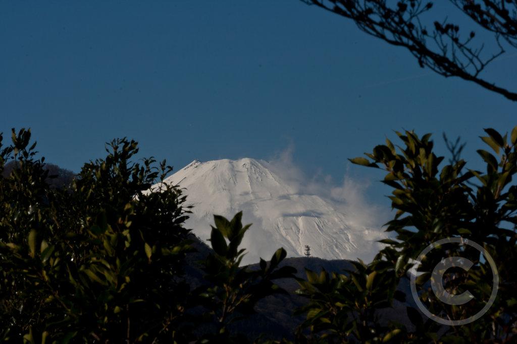 Impressions of Mount Fuji